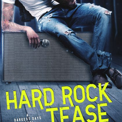 Hard Rock Tease by Athena Wright