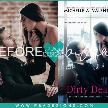 Dirty Deals by Michelle A. Valentine