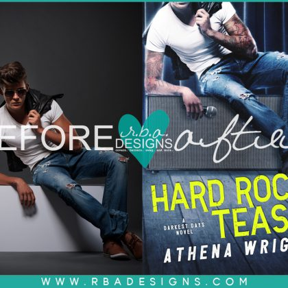 Hard Rock Tease by Athena Wright