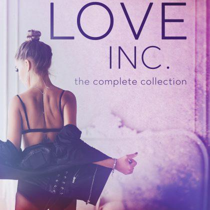 Love Inc by Ella James
