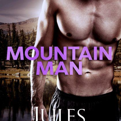 Mountain Man by Jules Barnard