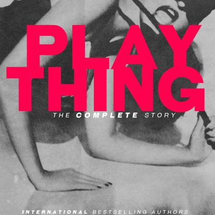 Play Thing by Jade West