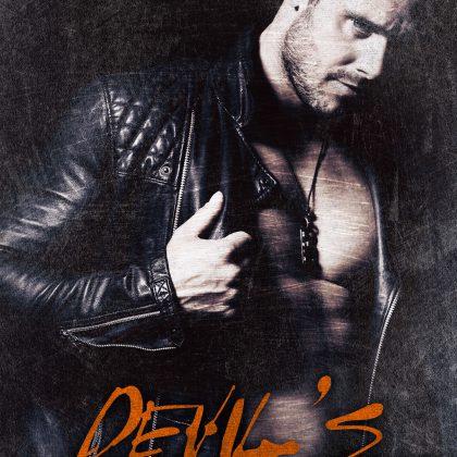 Devil's Vengeance by Nina Levine