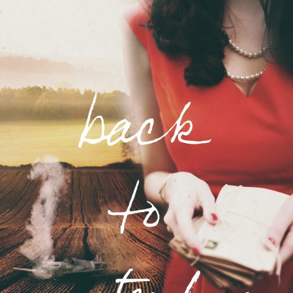 Back to Yesterday by Pamela Sparkman
