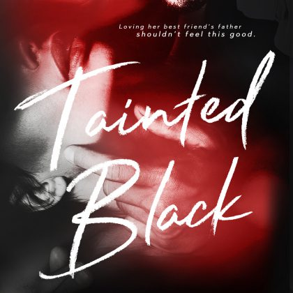 Tainted Black by Shanora Williams