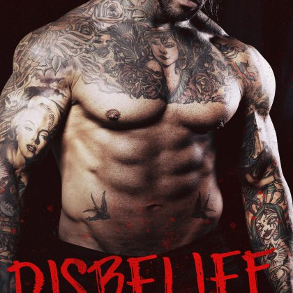 Disbelief by TL Smith