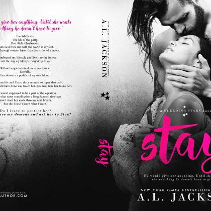 Stay by AL Jackson