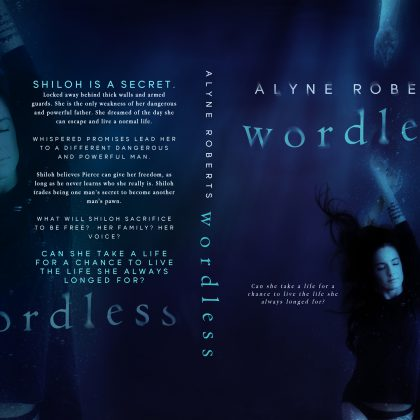 Wordless by Alyne Roberts