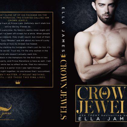 Crown Jewels by Ella James