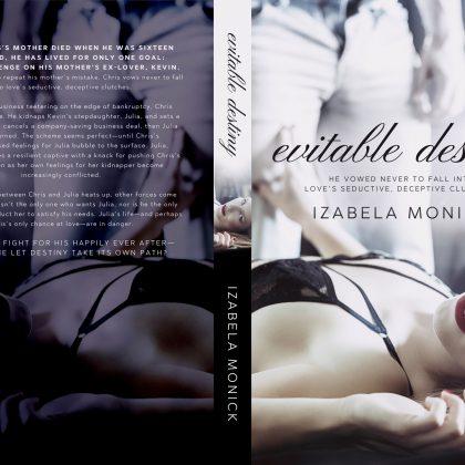 Evitable Destiny by Izabela Monick