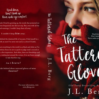 The Tattered Gloves by JL Berg