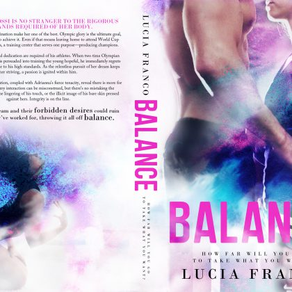 Balance by Lucia Franco
