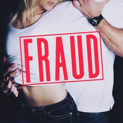 Fraud by J.L. Berg
