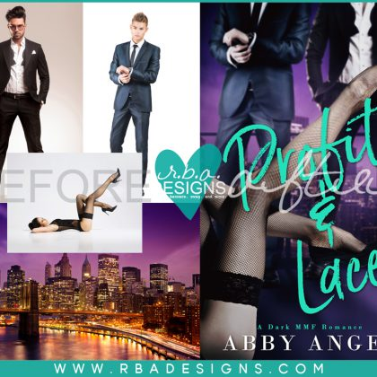 Profit & Lace by Abby Angel