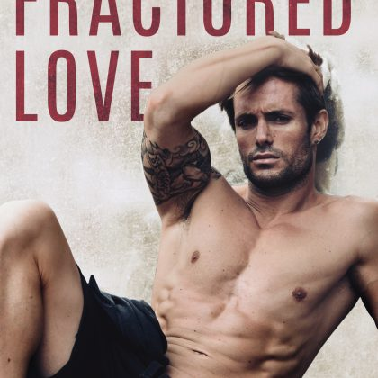 Fractured Love by Ella James