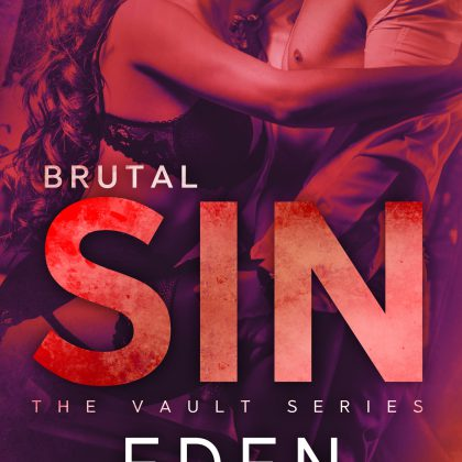 Brutal Sin by Eden Summers