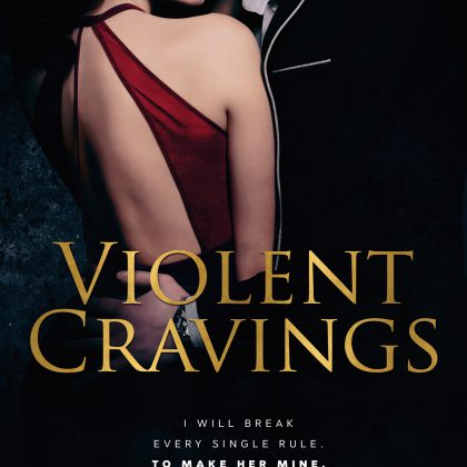 Violent Cravings by Linea May