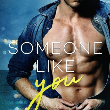 Someone Like You by Brittney Sahin