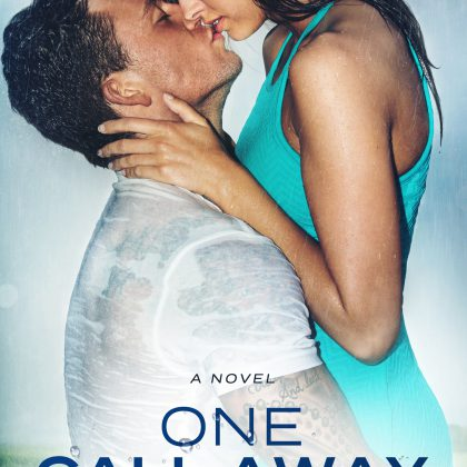 One Call Away by Emily Goodwin