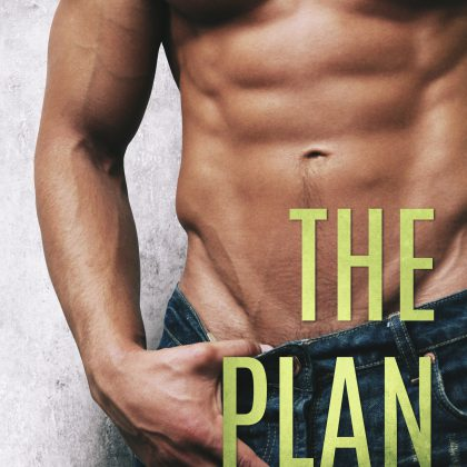The Plan by Ella James