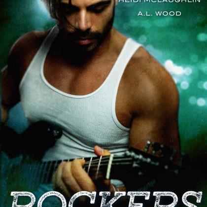 Rockers Unite Charity Anthology