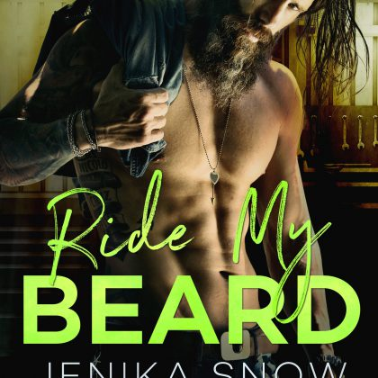 Ride My Beard by Jordan Marie & Jenika Snow