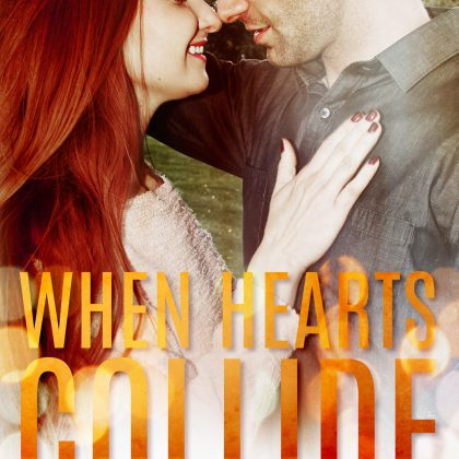 When Hearts Collide by Niecey Roy