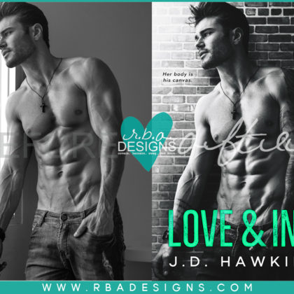Love & Ink by JD Hawkins
