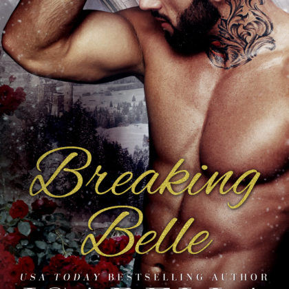 Breaking Belle by Isabella Starling