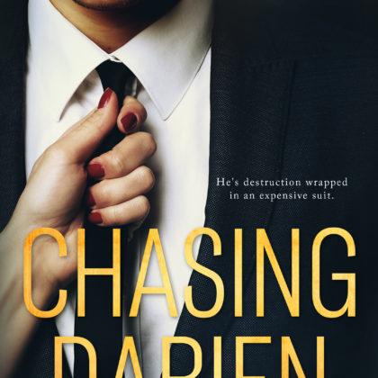 Chasing Darien by J.M. Stoneback