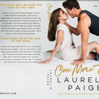 One More Time by Laurelin Paige