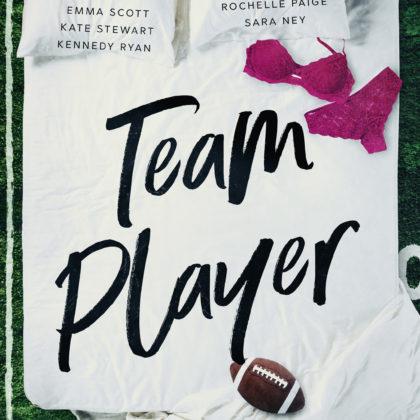 Team Player by L.J. Shen, et al